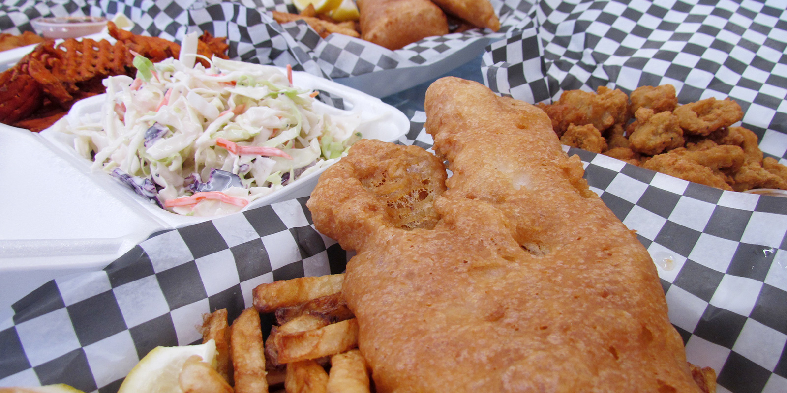 Want to know more about Fran's Fish & Chips?